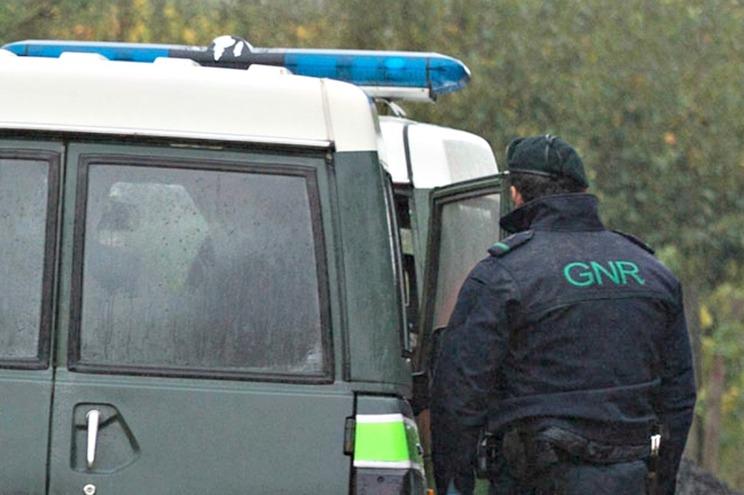Autoridades procuram homem de 77 anos desaparecido em Seia
