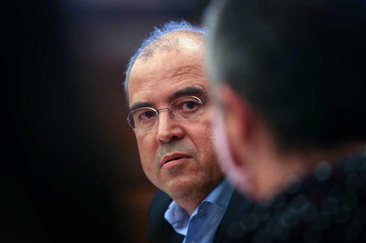 Nuno Artur Silva, secretário de Estado do Cinema, Audiovisual e Media