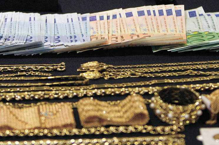 Condenado por lesar o Fisco em 60 milhões não tem de devolver um cêntimo ao Estado