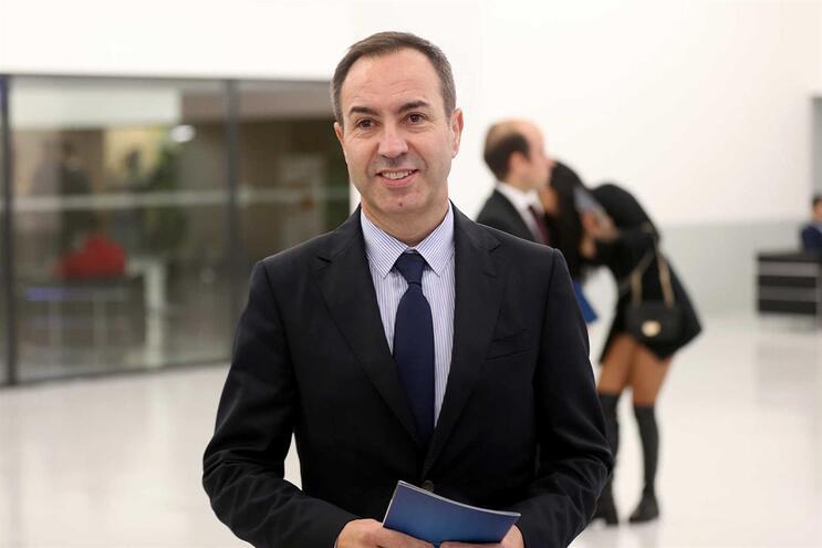 """António Salvador reclama: """"O Braga não pode ser isto"""""""