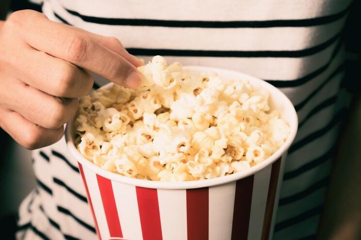 Cinema 3D e VIP com bilhetes a €2,50 até quarta-feira