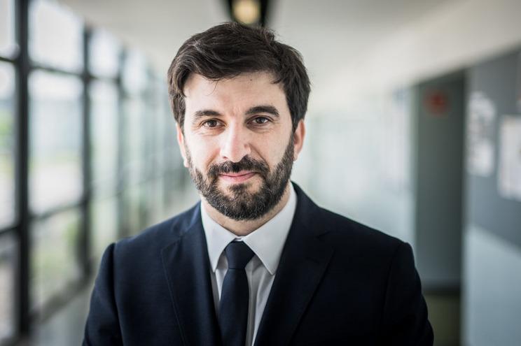 Ministro Tiago Brandão Rodrigues