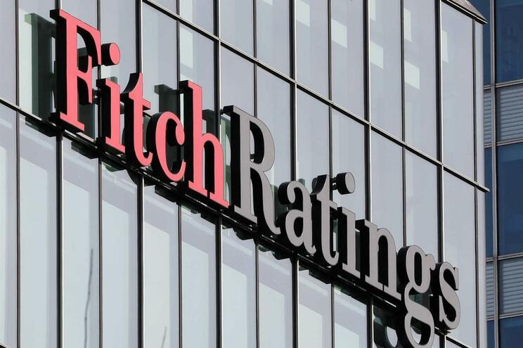 Fitch mantém rating de Portugal com perspetiva positiva