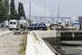 Suspensas buscas no Tejo por jovem assassinada, mas bastão foi encontrado
