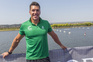 Emanuel Silva terá a quinta presença olímpica em Tóquio2020