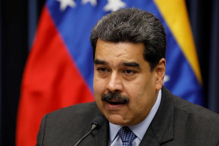 No ano passado, Nicolás Maduro acusou Portugal de sabotar a entrega de pernis de porco ao país