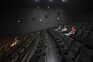 Duas semanas de exibição de cinema somam 4.600 espectadores em Portugal