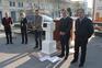 CIM do Tâmega e Sousa entregou 11 ventiladores ao Centro Hospitalar