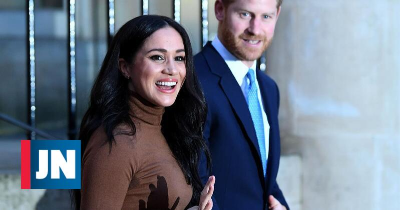 Prince Harry and Meghan Markle abdicate royal titles