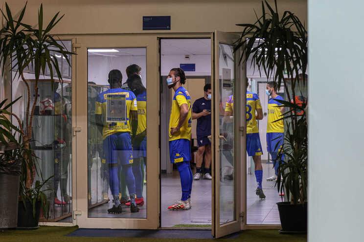 Liga confirmou falta de comparência do Cova da Piedade e vitória para Estoril