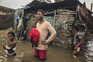 Ciclone Eloise provocou inundações e destruiu centenas de casas