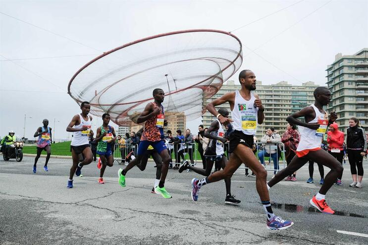 Maratona do Porto foi adiada para 2021