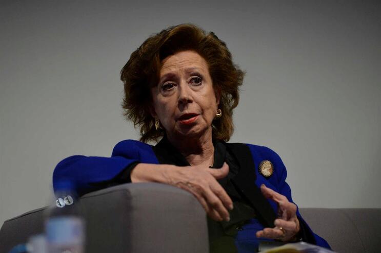 """Manuela Eanes critica desvalorização do ato """"repugnante"""" de violar um menor"""