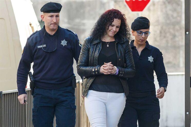 Júlia, companheira de Artur Gomes, foi absolvida pelo Supremo Tribunal de Justiça