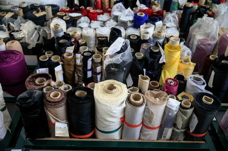 Têxtil é a indústria que arrisca mais perdas