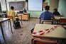Milhões de alunos de regresso à escola na Europa