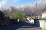 A28 e EN13 reabertas após corte devido a incêndio em Esposende