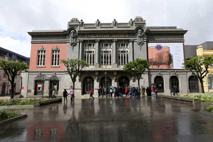 O Theatro Circo, em Braga, reabre a 1 de junho