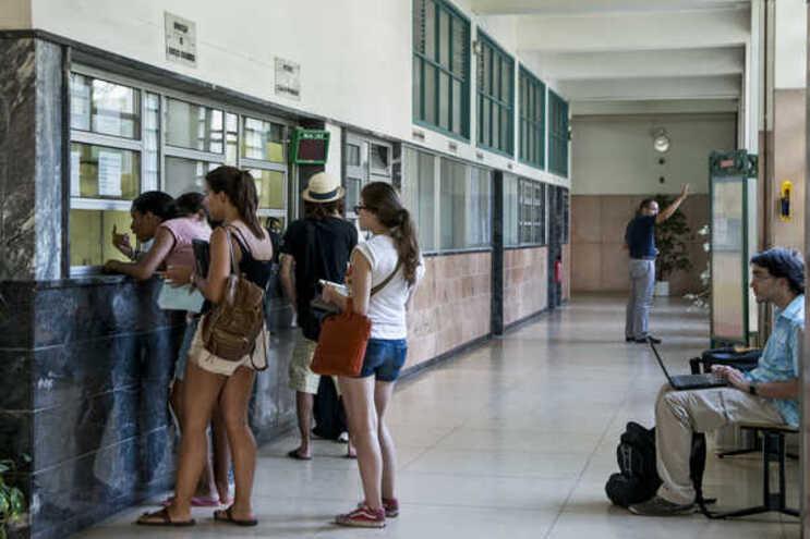 Um terço dos universitários de Lisboa já sofreu abusos sexuais