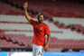 Seferovic dá vantagem ao Benfica sobre o Belenenses SAD ao intervalo. Veja o golo