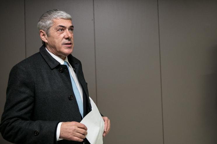 Ex-primeiro-ministro José Sócrates é arguido na Operação Marquês
