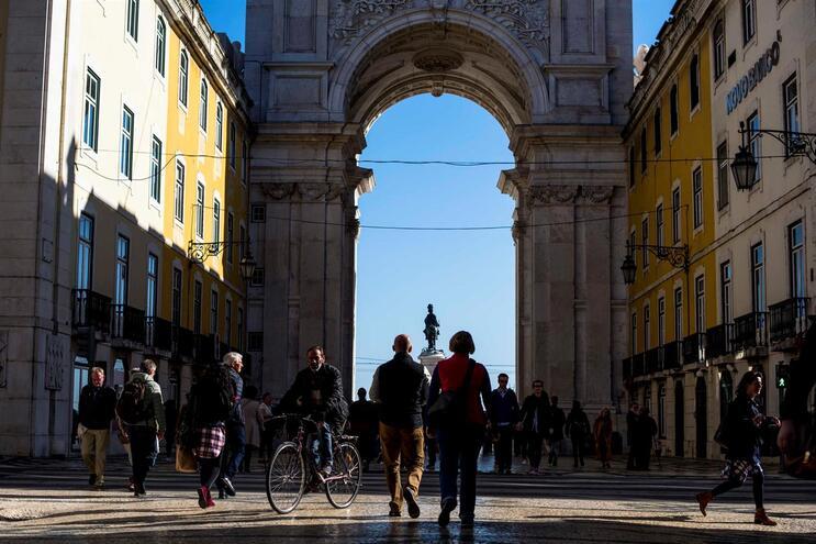 Cidades portuguesas já sentem efeitos das alterações climáticas