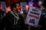 PCP faz manifestação à porta do Ministério da Saúde para defender SNS