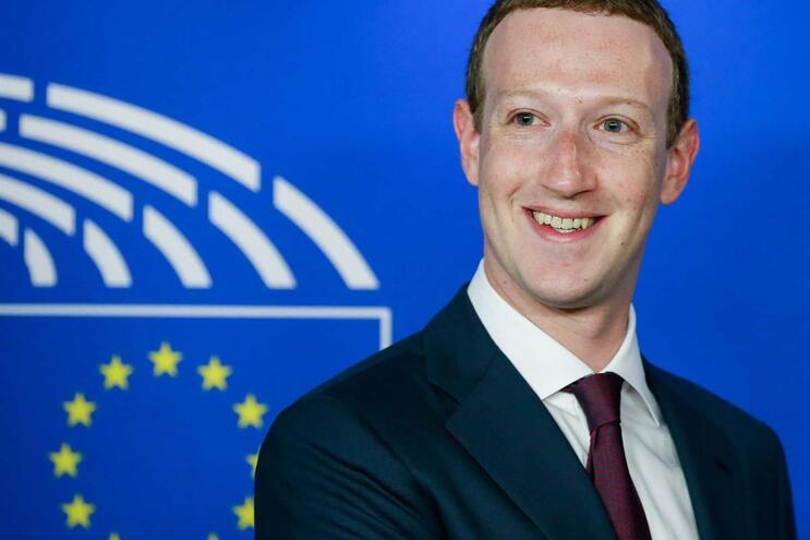 RGPD vai trazer alterações na forma como o Facebook funciona