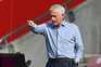 José Mourinho acredita que Zidane ficou feliz pela saída de Bale