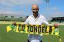 Pako Ayestarán é o novo técnico do Tondela