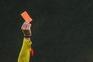 Antigo árbitro colombiano Oscar Julian Ruiz é acusado de chantagem e assédio sexual a outros árbitros