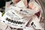 Jackpot de 104 milhões de euros no próximo sorteio do Euromilhões