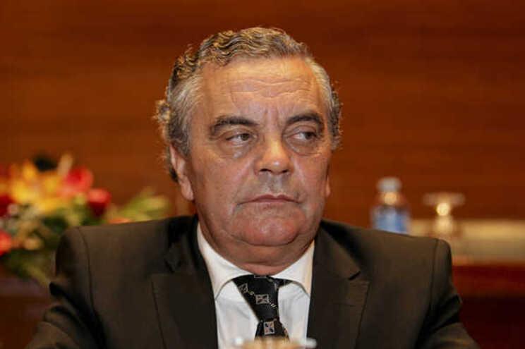 O ex-deputado socialista Domingos Pereira