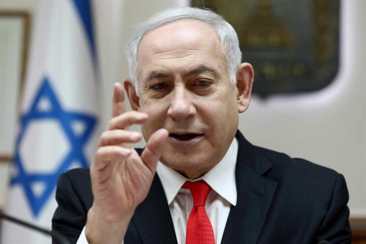 Primeiro-ministro de Israel