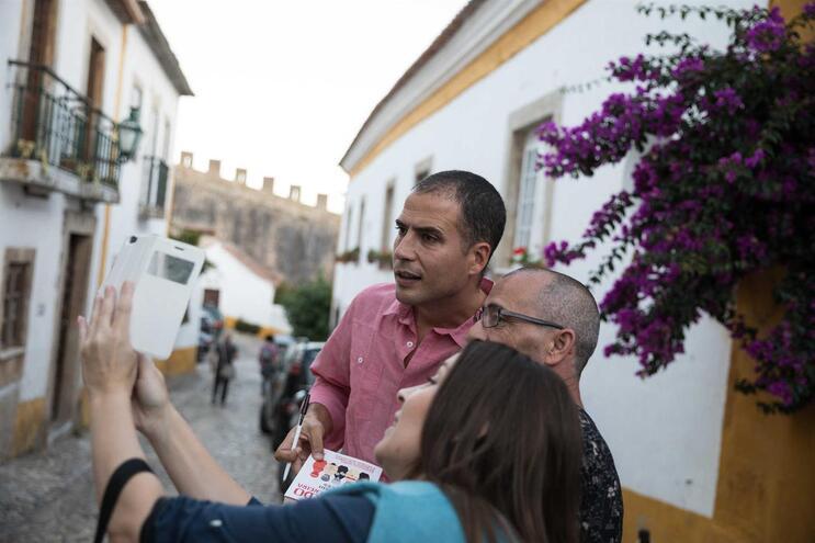 Ricardo Araújo Pereira será um dos oradores