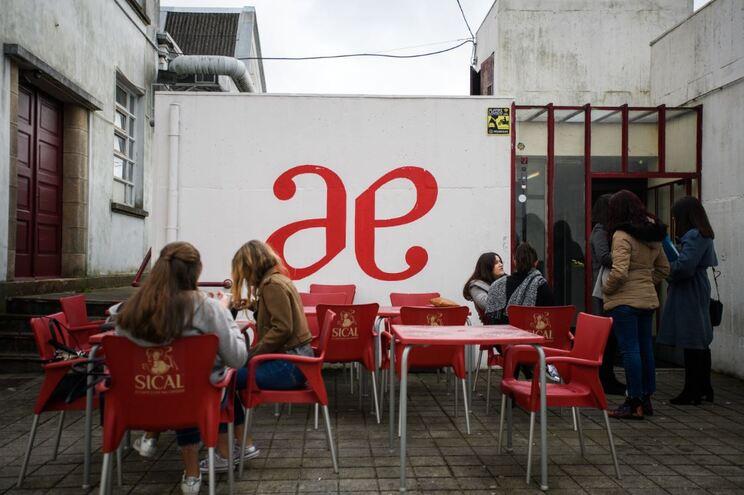 Associação de estudantes da Faculdade de Direito da Universidade do Porto
