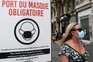 Mais de 30 mil pessoas morreram em França com covid-19