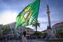 Dois mil sadinos saíram à rua para exigir readmissão do Vitória de Setúbal na Liga