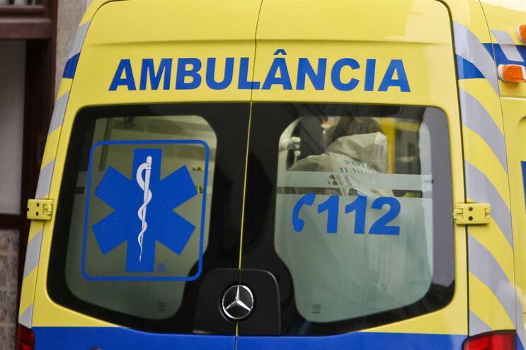 Dois mortos em despiste na EN 10 em Benavente