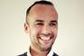João Nascimento, 40 anos, estudante em Harvard