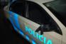 Invadiu esquadra do Porto e partiu vidros de carro patrulha