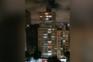 Brasileiros protestam com panelas contra Bolsonaro