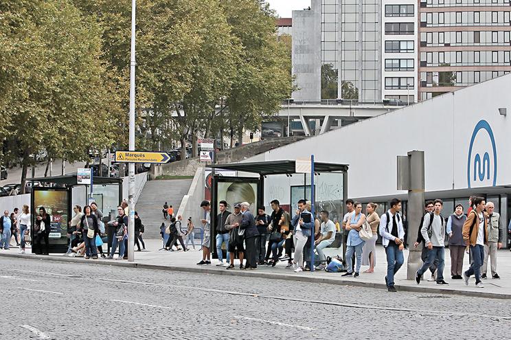 Número de novos assinantes aumenta desde a entrada em vigor do passe único, a 1 de abril