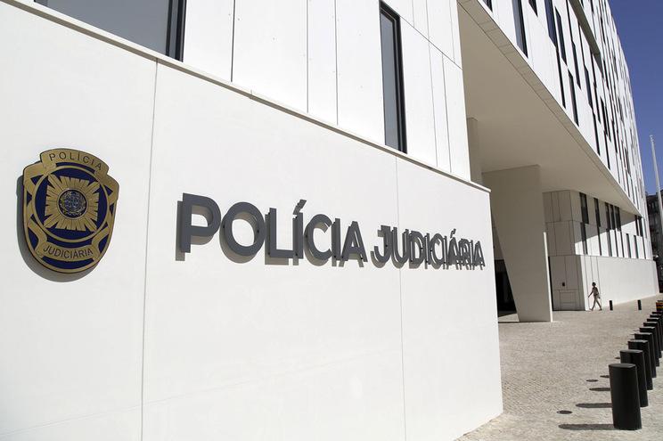 PJ investiga assalto a banco em Vagos