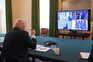 Presidente da Comissão Europeia e primeiro-ministro britânico vão reunir-se através de videoconferência