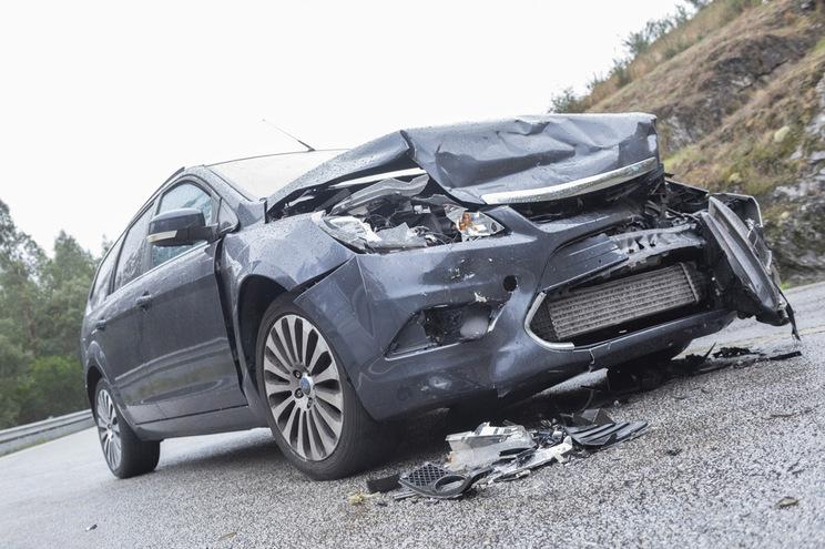 Acidentes causaram 472 mortos nas estradas em 2019