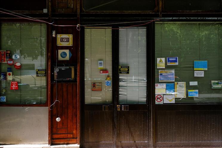 Mais de 40% dos restaurantes pondera insolvência