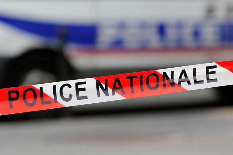 Cerca de 200 agentes participaram nas buscas