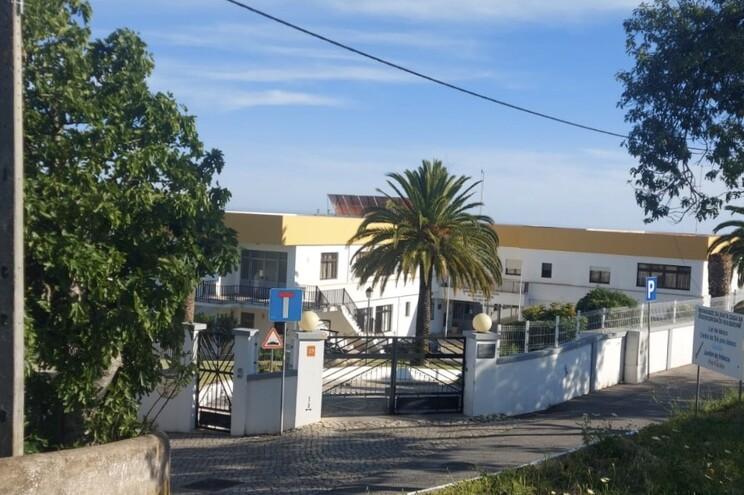 Lar da Santa Casa da Misericórdia de Boliqueime, em Loulé