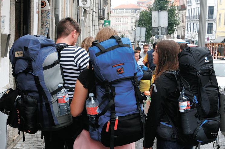 Em 2019, Lisboa e Porto subiram a taxa turística para dois euros